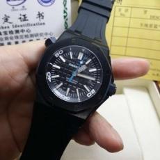 【顶级复刻手表】005爱彼B18251920005 橡胶带 机械男表