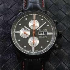 【精仿手表】025美度.舵手系列B2959155010J50 皮带 机械男表
