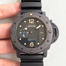【复刻手表】142沛纳海.LUMINOR 1950系列B4297568921006 皮带 机械男表 VS