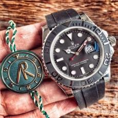 【复刻手表】426劳力士.游艇系列.AR出品B131745923007 钢带 机械男表