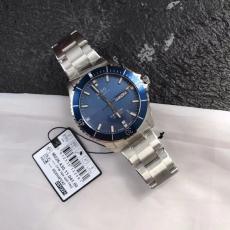 【复刻手表】050美度.领航者系列.原单正品B289457918507 钢带 机械男表