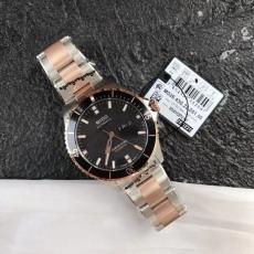 【复刻手表】051美度.领航者系列.原单正品B289747919507 钢带 机械男表