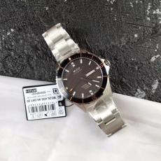 【复刻手表】053美度.领航者系列.原单正品B289457918507 钢带 机械男表