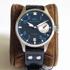 【复刻手表】285万国.飞行员系列B1317044919008 皮带 机械男表 ZF