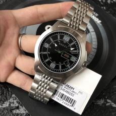 【复刻手表】119古驰.G-TIMELESS B289030911509 钢带 石英男表