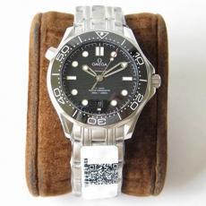【复刻手表】752欧米茄.海马系列B1316549170010  钢带 机械男表 UR