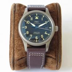 【复刻手表】295万国.马克十八 飞行员系列B13174839180010 皮带 机械男表 GS