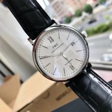 【复刻手表】291万国.柏涛菲诺.原单正品B2897049430010 皮带 机械男表
