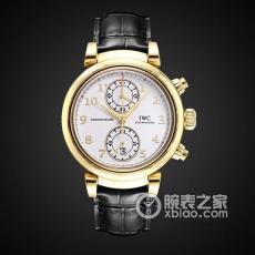 【复刻手表】296万国.达文西系列B176449225010J50 皮带 机械男表 ZF