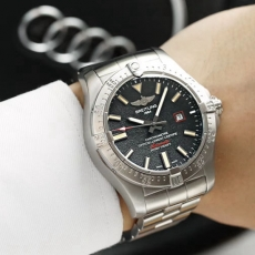 【复刻手表】058百年灵.复仇者系列B250782399509 钢带  机械男表