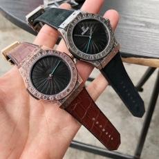 【精仿手表】177恒宝.经典融合系列B2598352911009 牛皮+橡胶带 机械男表