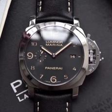 【顶级复刻手表】263沛纳海PAM359 B131741119175012 皮带 机械男表 VS