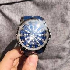【精仿手表】085罗杰杜彼.王者系列 圆桌骑士B259745919002J50 皮带 机械男表