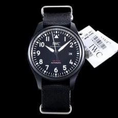 258万国.飞行员系列B1317455923003 编织布带 机械男表 M+
